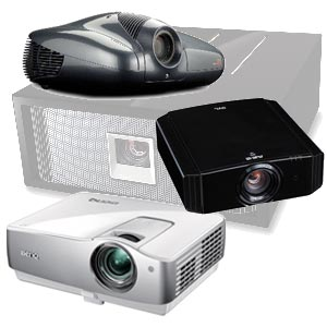 Projectors for your Home Theater