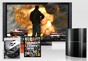 Choosing the Right HD Gaming Equipment