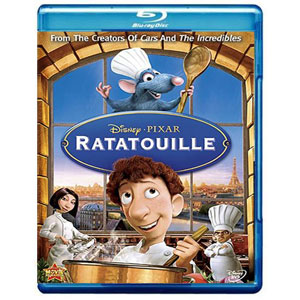 Ratatouille: Blu-ray Review