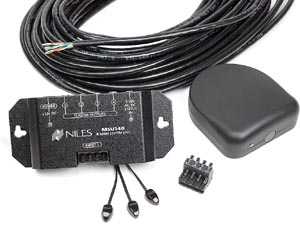 Niles RCA2 Remote Control Anywhere kit