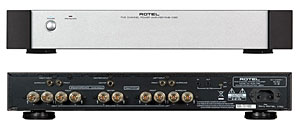 Rotel RMB-1085 Power Amplifier