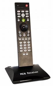 ricavision remote