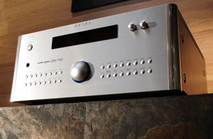 Rotel 15 Series