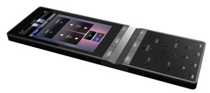 Savant Touch Remote