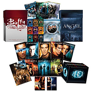 amazon sci-fi bundle