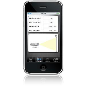 SIM2 SIM2Calc iPhone App