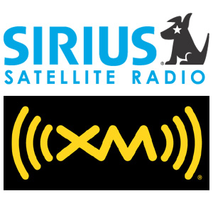 Sirius and XM merge