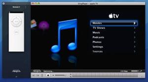 Sling Media Mac