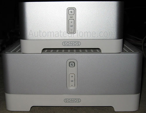 Sonos ZP120
