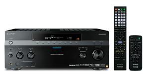 Sony STR-DA4400ES