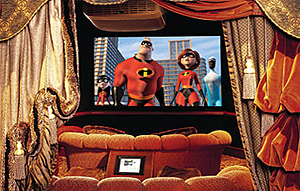 Info & Answers: Home Theater Design Ideas, by EH Staff ...
