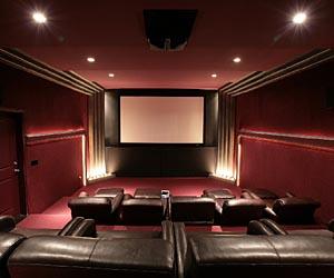 Stag Theater replica