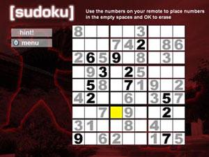 funspot sudoku