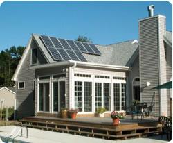 SunWize solar