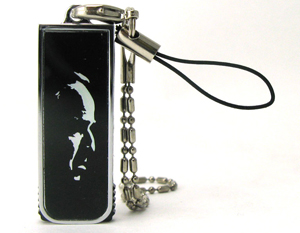 Super Talent Technology Godfather USB Drives