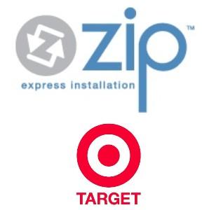 Target Zip Express Installation