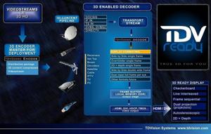 TDVision TDVCodec