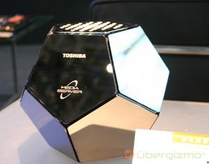 Toshiba Media Server