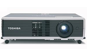 Toshiba TLP-X100U