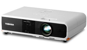 Toshiba TLP-X200U