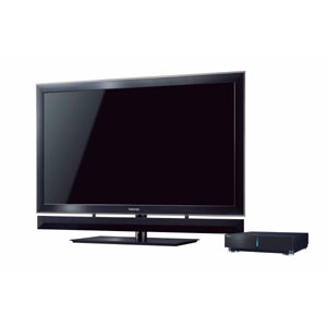 Toshiba ZX900 Series Cell TVs