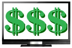 Cheap TVs