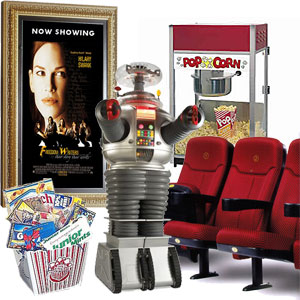 Ultimate Accessories for Your Home Theater