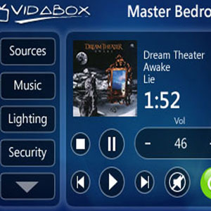 Vidabox Touch3.6
