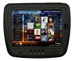 Vidabox vPad8