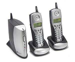 VTech VoIP Phone