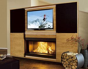 vok fireplace
