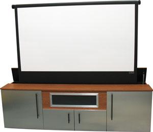 vutec cabinet