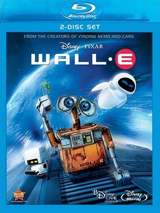 bluray walle