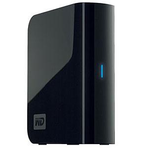 Western Digital 1TB USB Drive