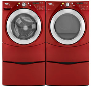 Whirlpool Smart Appliances