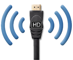 Wireless HD