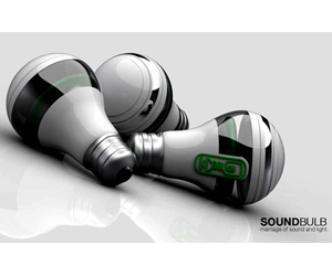 Yanko SoundBulb