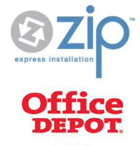 zipexpress officedepot
